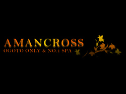 AMAN CROSS